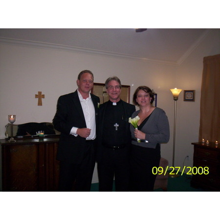 Certain Weddings - Rev. Dr. Certain - Plano TX Wedding Officiant / Clergy Photo 4
