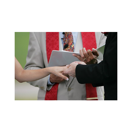 Marriage Makers - Denver CO Wedding Officiant / Clergy Photo 2