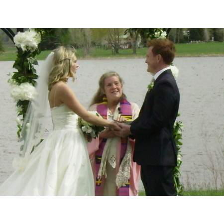 Marriage Makers - Denver CO Wedding Officiant / Clergy Photo 3