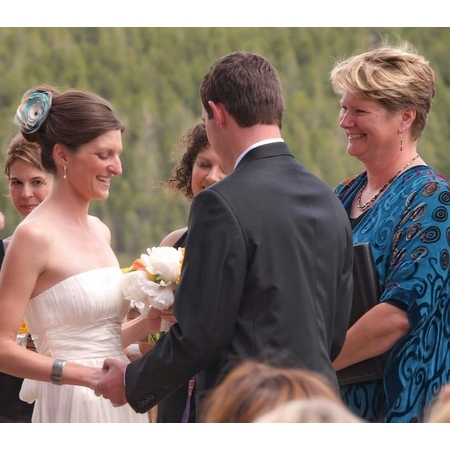 Marriage Makers - Denver CO Wedding Officiant / Clergy Photo 4