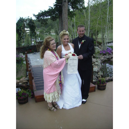 Marriage Makers - Denver CO Wedding Officiant / Clergy Photo 5