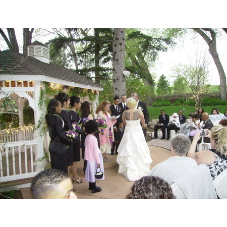 Marriage Makers - Denver CO Wedding Officiant / Clergy Photo 6