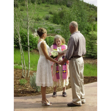 Marriage Makers - Denver CO Wedding Officiant / Clergy Photo 7