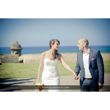 Saul Padua Photography - San Juan PR Wedding Photographer Photo 16
