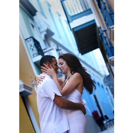 Saul Padua Photography - San Juan PR Wedding Photographer Photo 19