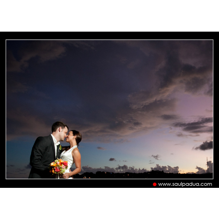 Saul Padua Photography - San Juan PR Wedding Photographer Photo 2