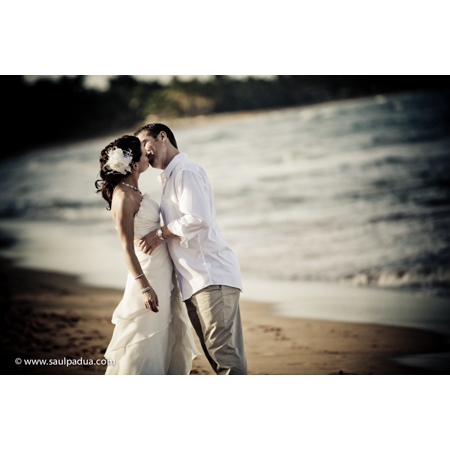 Saul Padua Photography - San Juan PR Wedding Photographer Photo 3