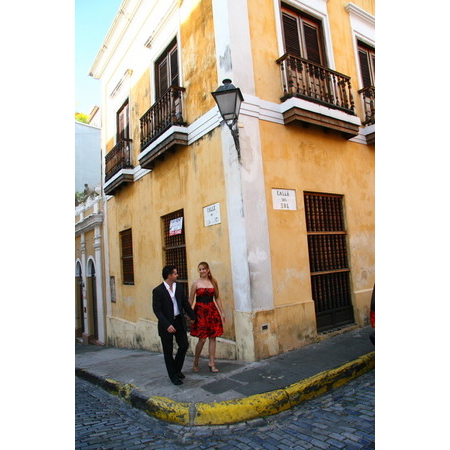 Saul Padua Photography - San Juan PR Wedding Photographer Photo 8
