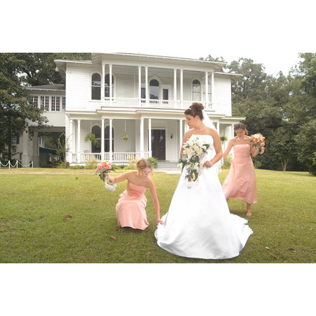 Boyd Photography - Diberville MS Wedding Photographer Photo 9