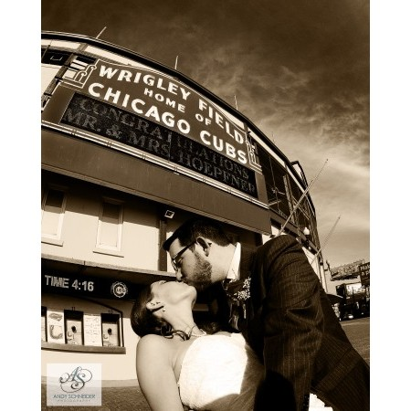 Andy Schneider Photography - Schaumburg IL Wedding Photographer Photo 12