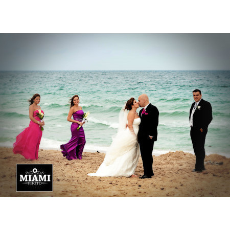 Miami Photo images by Carlos Osorio - Miami FL Wedding Photographer Photo 14