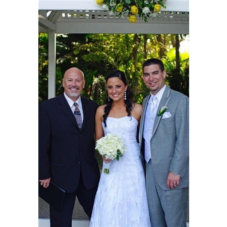 2Wed4Life - San Diego CA Wedding Officiant / Clergy Photo 16