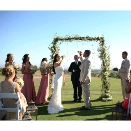 2Wed4Life - San Diego CA Wedding Officiant / Clergy Photo 17