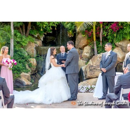 2Wed4Life - San Diego CA Wedding Officiant / Clergy Photo 21