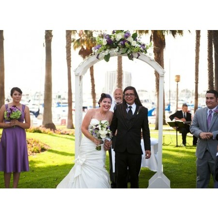 2Wed4Life - San Diego CA Wedding Officiant / Clergy Photo 6