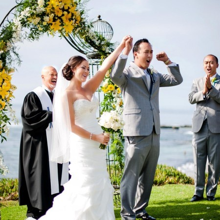 2Wed4Life - San Diego CA Wedding Officiant / Clergy Photo 9