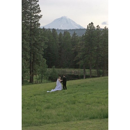 Positive Negatives Photo - Hood River OR Wedding Photographer Photo 1