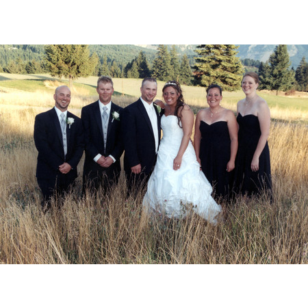 Positive Negatives Photo - Hood River OR Wedding Photographer Photo 6