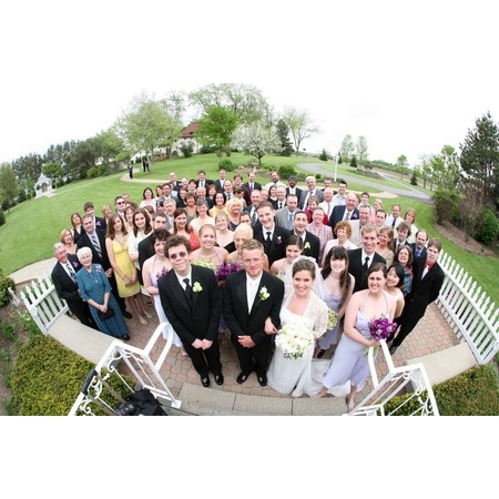 Wedding Day Officiant - Sycamore IL Wedding Officiant / Clergy Photo 10