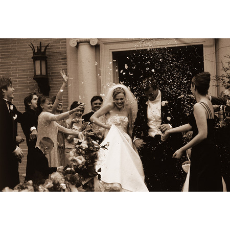 A Love For Life Wedding Minister Services - Fort Worth TX Wedding Officiant / Clergy Photo 1