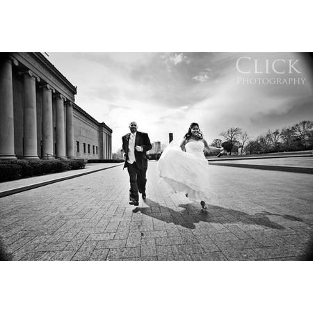 Click Photography - Kansas City MO Wedding Photographer Photo 16