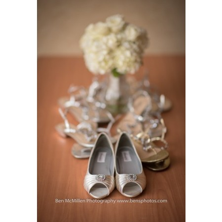BEN McMILLEN PHOTOGRAPHY - Waynesburg PA Wedding Photographer Photo 1