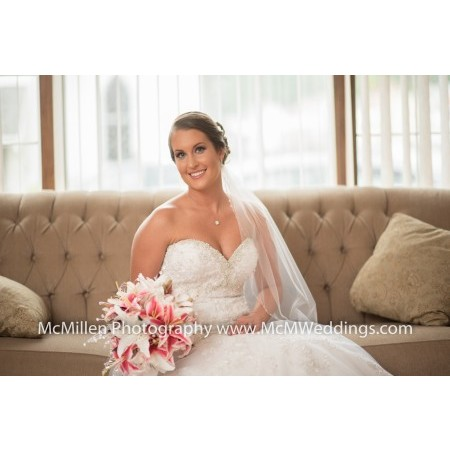 BEN McMILLEN PHOTOGRAPHY - Waynesburg PA Wedding Photographer Photo 10