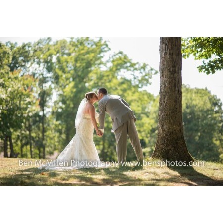 BEN McMILLEN PHOTOGRAPHY - Waynesburg PA Wedding Photographer Photo 2