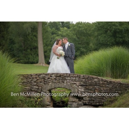 BEN McMILLEN PHOTOGRAPHY - Waynesburg PA Wedding Photographer Photo 4