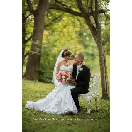BEN McMILLEN PHOTOGRAPHY - Waynesburg PA Wedding Photographer Photo 5