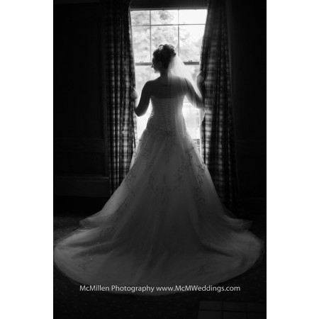 BEN McMILLEN PHOTOGRAPHY - Waynesburg PA Wedding Photographer Photo 7