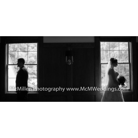 BEN McMILLEN PHOTOGRAPHY - Waynesburg PA Wedding Photographer Photo 8