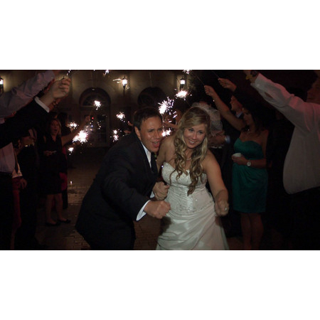 Leone Productions - Atlanta GA Wedding Videographer Photo 10