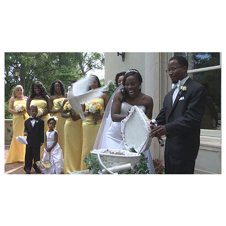 Leone Productions - Atlanta GA Wedding Videographer Photo 4