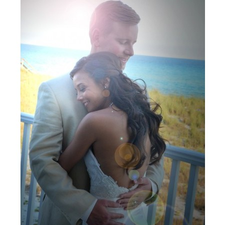 Daymaker Photography and Design - Navarre FL Wedding Photographer Photo 11