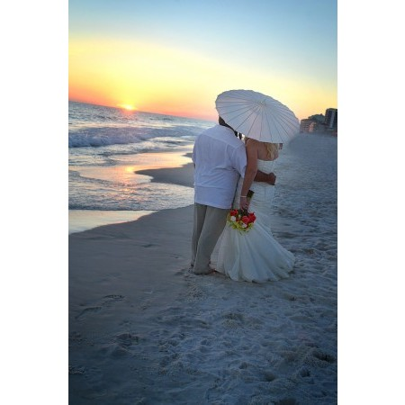 Daymaker Photography and Design - Navarre FL Wedding Photographer Photo 17
