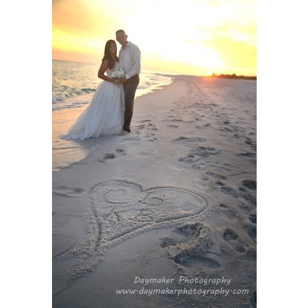 Daymaker Photography and Design - Navarre FL Wedding Photographer Photo 23