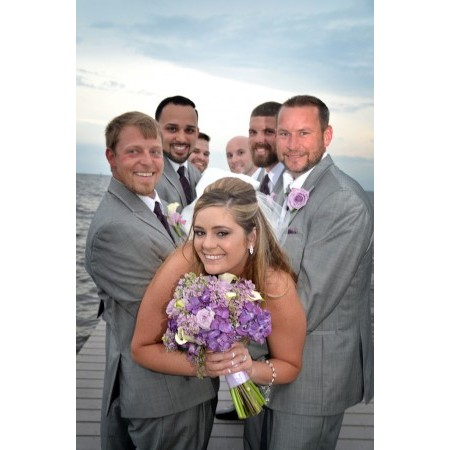 Daymaker Photography and Design - Navarre FL Wedding Photographer Photo 4