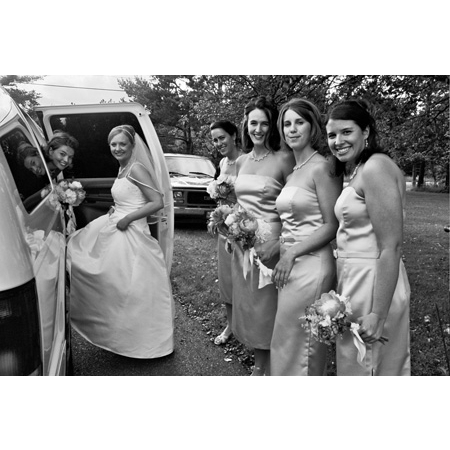 Images by Shelly Reilly - Bangor ME Wedding Photographer Photo 15