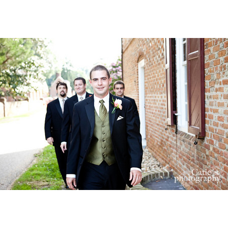Style Events - Virginia Beach VA Wedding Planner / Coordinator Photo 6