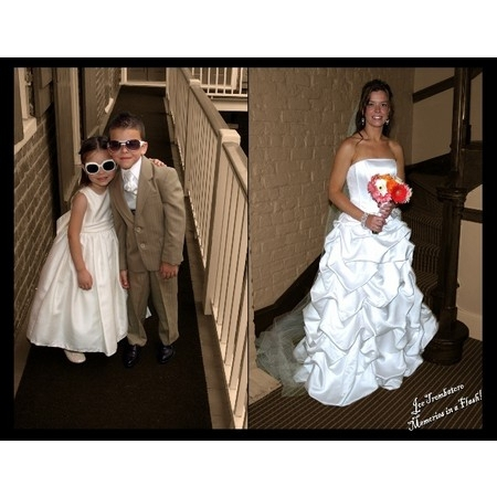 Memories in a Flash Professional Photography - Mandeville LA Wedding Photographer Photo 12