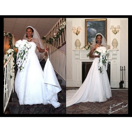 Memories in a Flash Professional Photography - Mandeville LA Wedding Photographer Photo 8