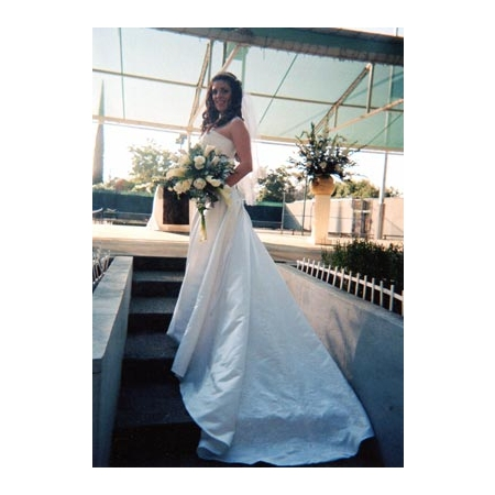 Minister On Wheels - Modesto CA Wedding Officiant / Clergy Photo 3