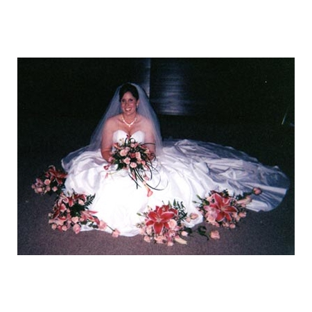Minister On Wheels - Modesto CA Wedding Officiant / Clergy Photo 6