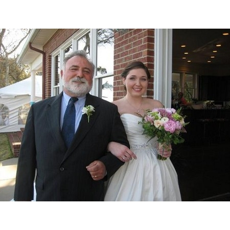 A Country Rose - Tallahassee FL Wedding Florist Photo 14