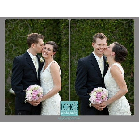 A Country Rose - Tallahassee FL Wedding Florist Photo 18
