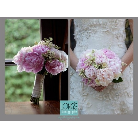 A Country Rose - Tallahassee FL Wedding Florist Photo 19