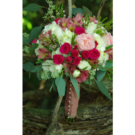 A Country Rose - Tallahassee FL Wedding Florist Photo 22