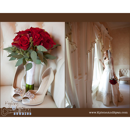 A Country Rose - Tallahassee FL Wedding Florist Photo 5
