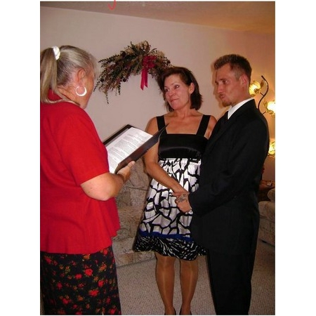 Life InLIGHTened Ceremonies & Celebrations - Riverton UT Wedding Officiant / Clergy Photo 17